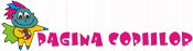 Pagina Copiilor - Magazin online pentru copii si parinti